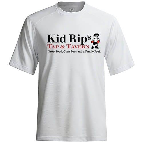 Kid Rip's T-Shirt